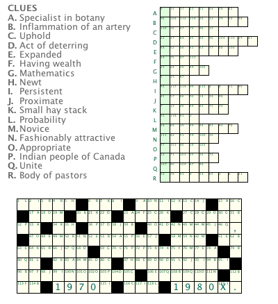 photograph relating to Acrostic Puzzles Printable called Create and Remedy Acrostic Puzzles