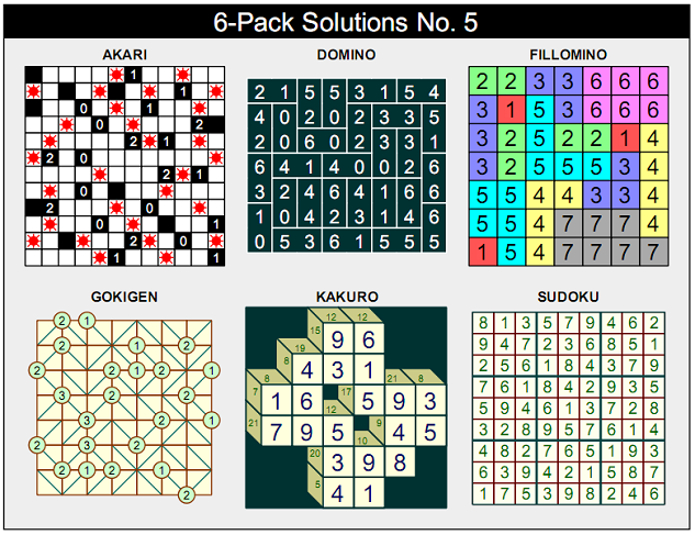 total pack solution